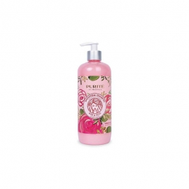 Dầu gội purite rose 650ml